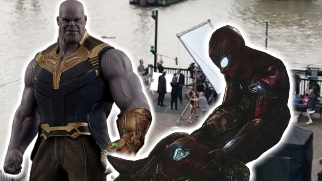 Photo of Does the Spider-Man: Far From Home Trailer Confirm The Death of Tony Stark?