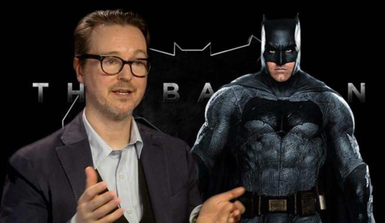 Photo of Ben Affleck Confirms Major Plot Point of Matt Reeves' The Batman