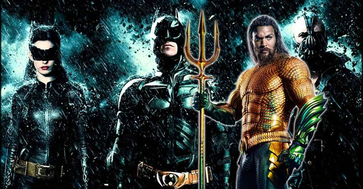 Photo of Aquaman – The King of Atlantis Reigns Over Box Office Beating The Dark Knight Trilogy