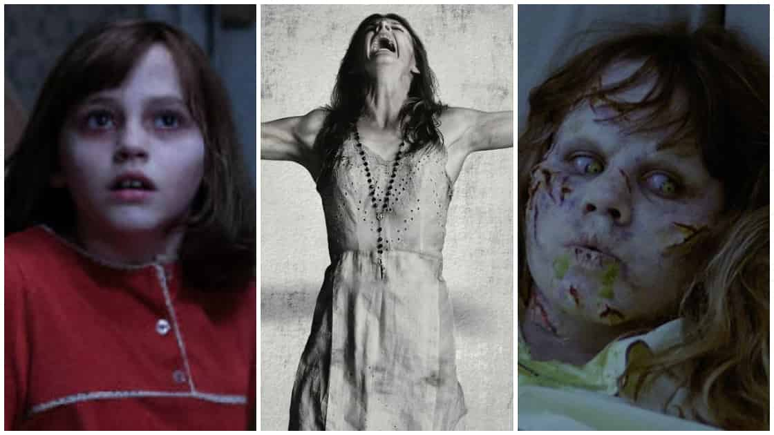 Photo of List of 8 Horror Movies on Exorcism That Are A Must Watch