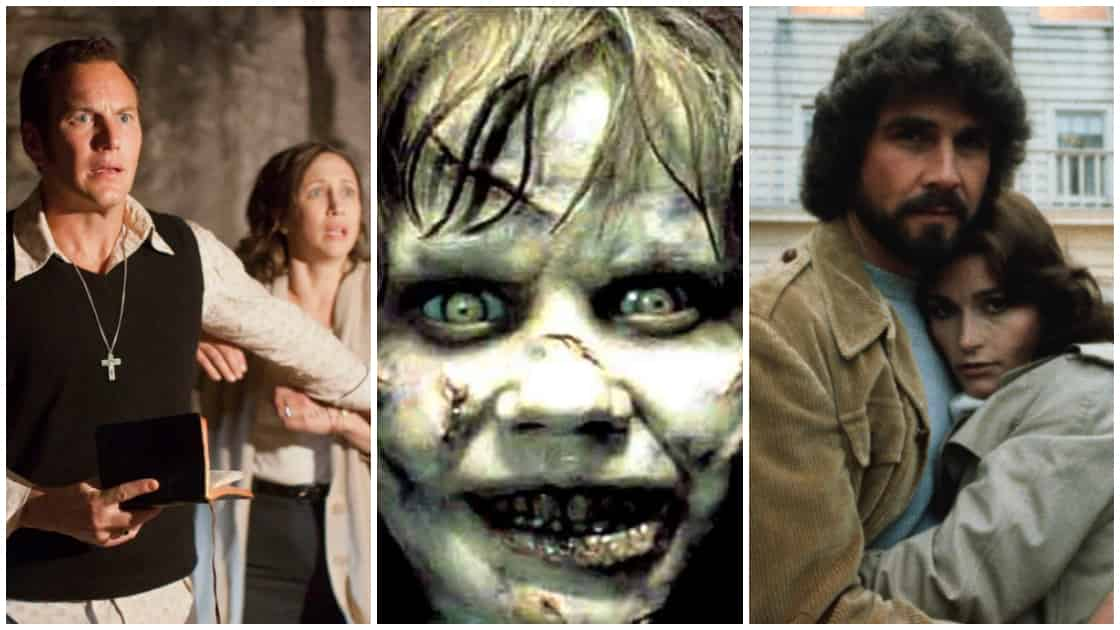 Photo of 10 Horror Movies That Are Based on Actual Conspiracies
