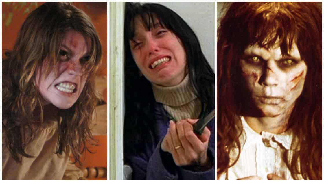 Photo of 8 Horror Movies Guaranteed to Scare You to Hell
