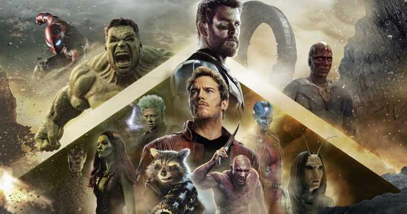 Avengers: Endgame Thor