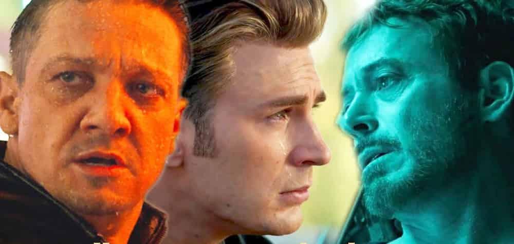 Avengers Endgame Villain to be from Quantum Realm's Secret City