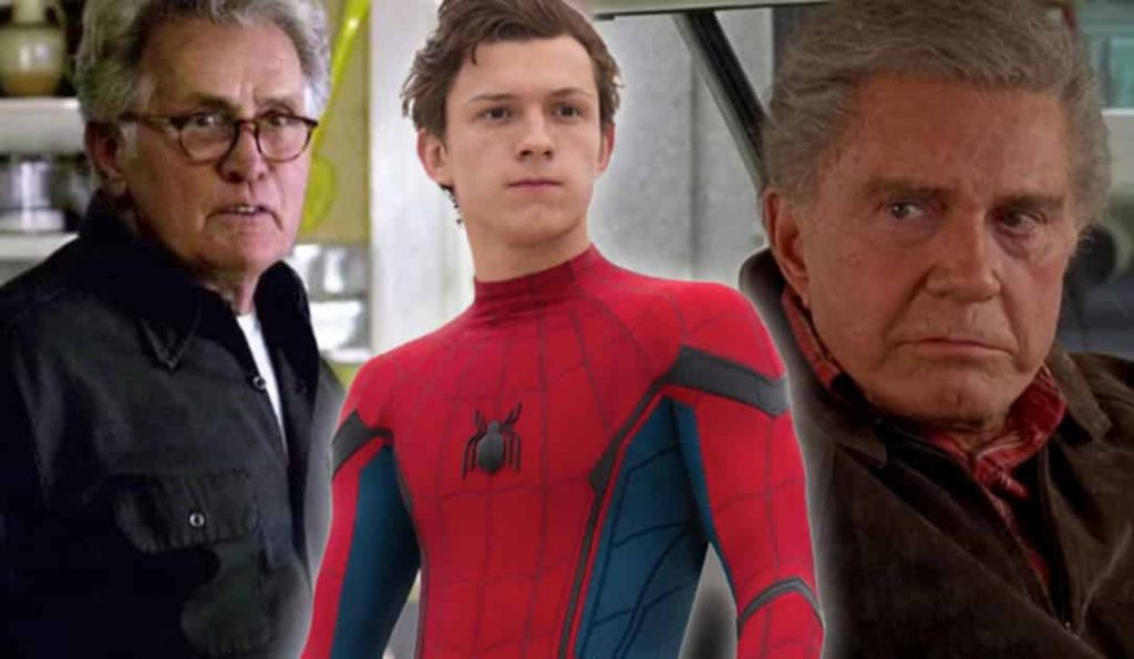Spider-Man: Far From Home Uncle Ben MCU