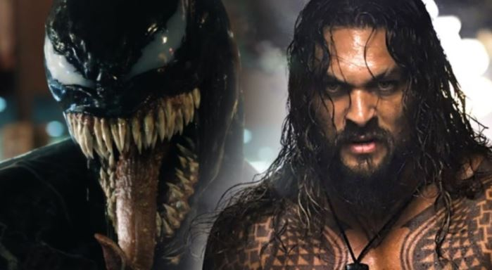 Aquaman Box Office Venom Thor: Ragnarok Guardians of The Galaxy Vol. 2