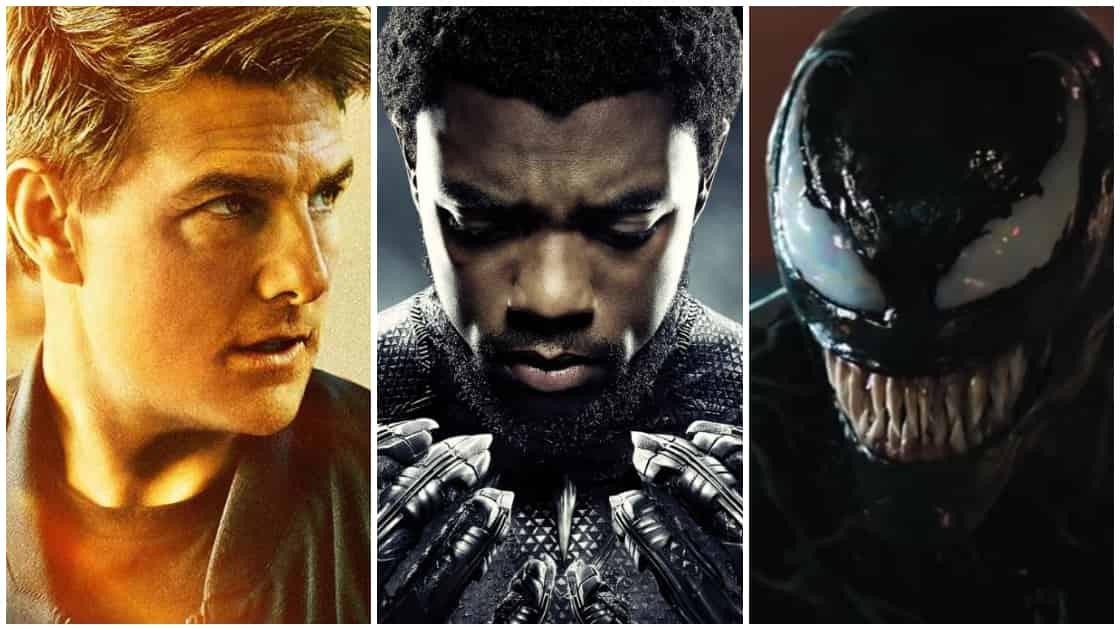Box Office Surprises of 2018