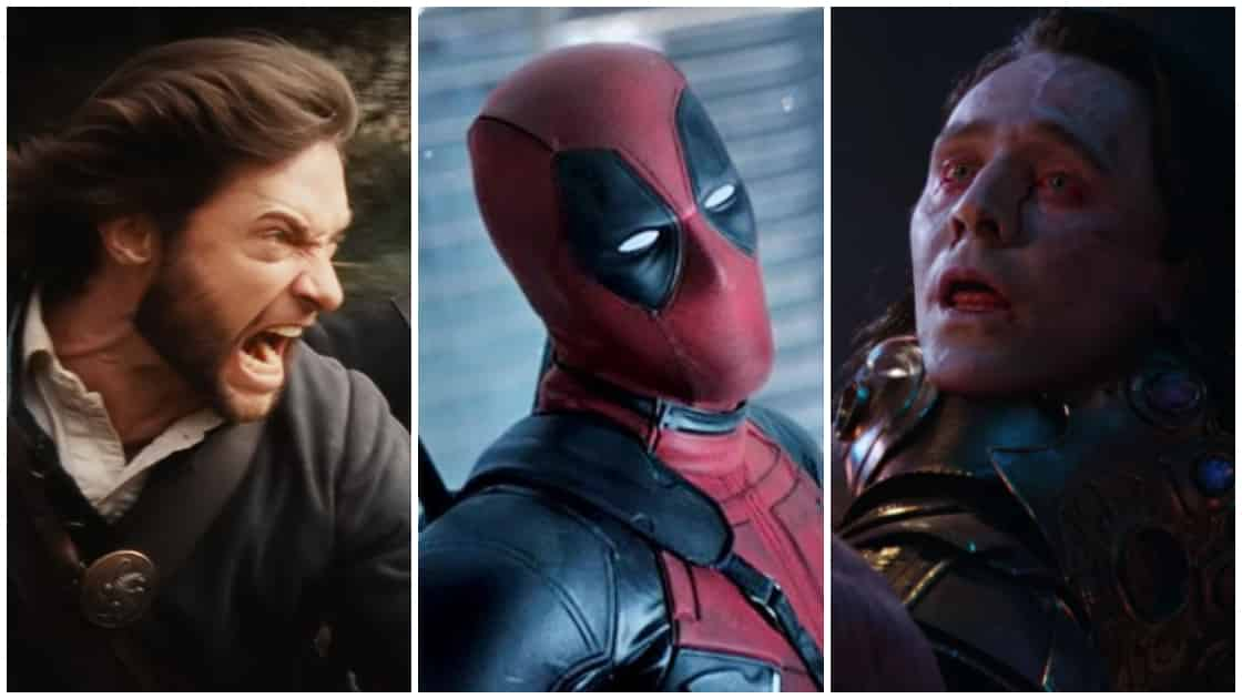 Photo of 15 Best Opening Scenes in Superhero Movies