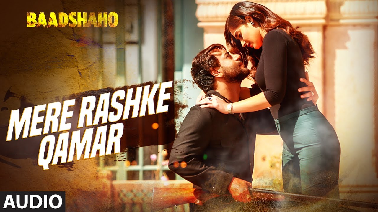 Photo of Mere Rashke Qamar Mp3 Song Download in HD Free