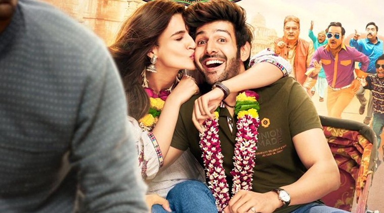 Photo of Luka Chuppi All Song Download New Version High Definition