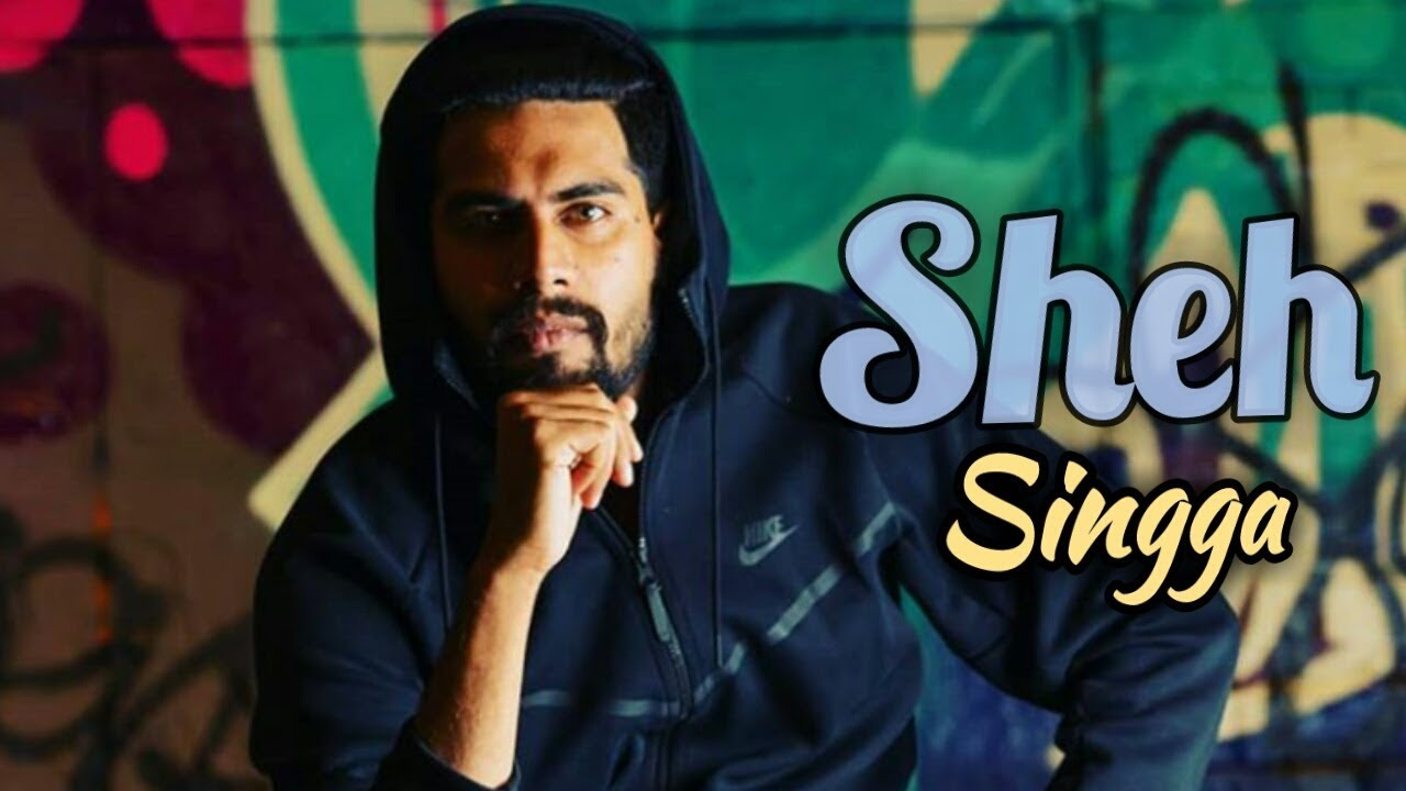 sheh song by singa download