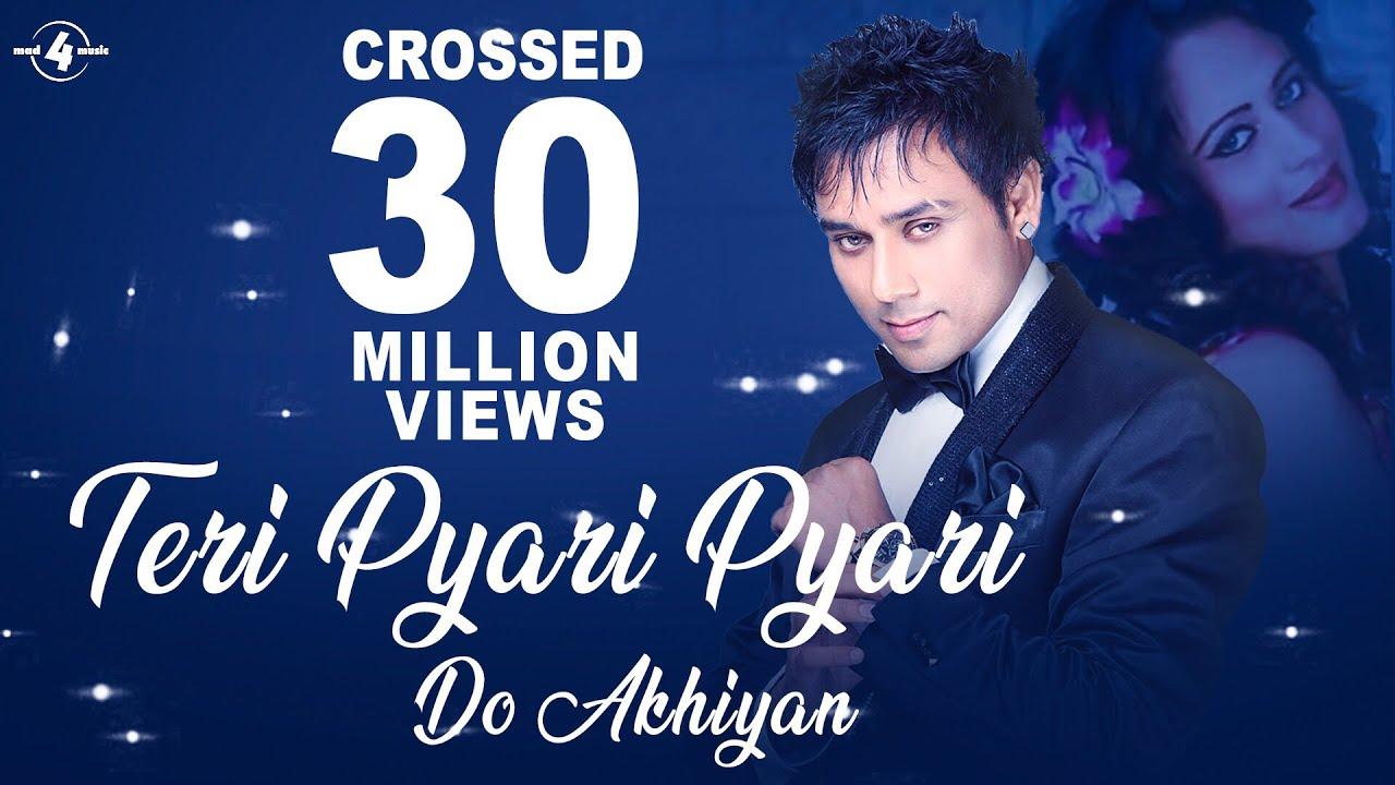 teri pyari pyari do akhiyan song download mr jatt