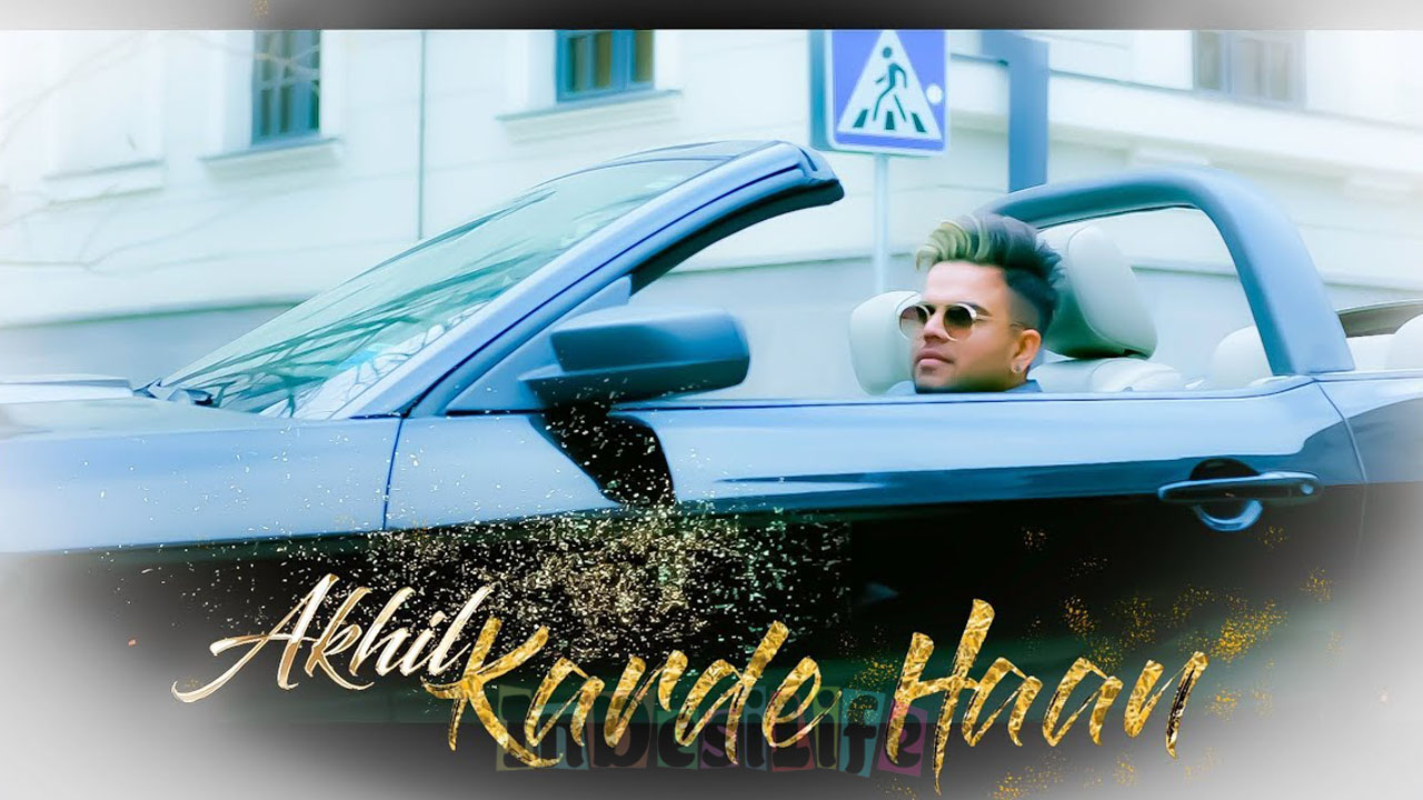 haan karde akhil new punjabi song mp3 download