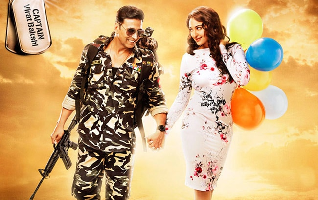 Photo of Holiday Movie Mp3 Song Download in 320Kbps HD For Free
