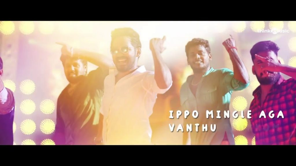 single pasanga song download