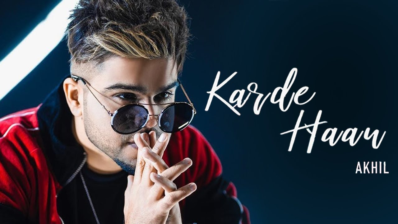 karde haan akhil song download mp3mad