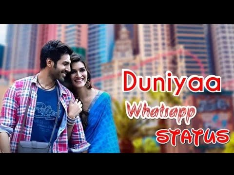 Photo of Duniya Luka Chuppi Mp3 Download in 320Kbps High Definition