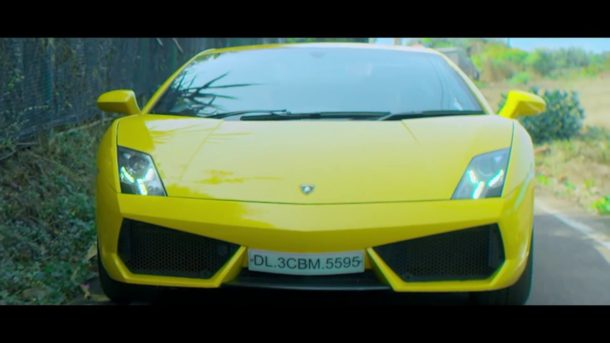 lamborghini the doorbeen mp3 song download pagalworld