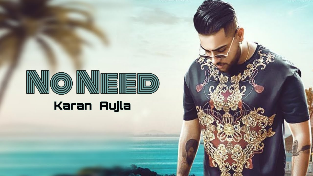 no need karan mp3 download