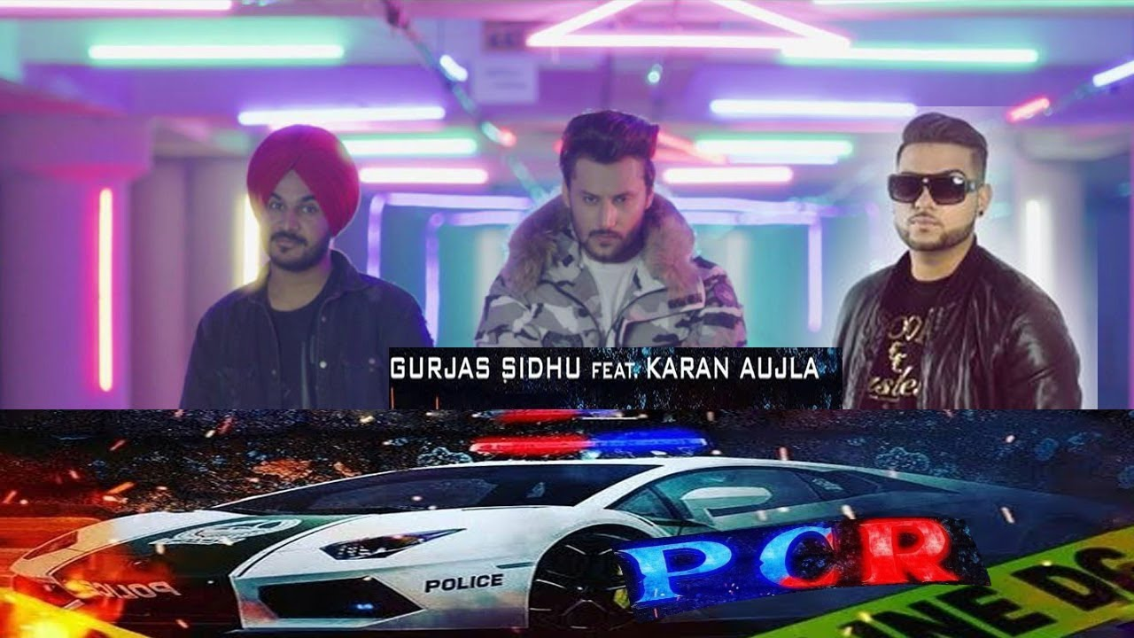 Photo of PCR Song By Gurjas Sidhu Mp3 Download in 320Kbps HD Free