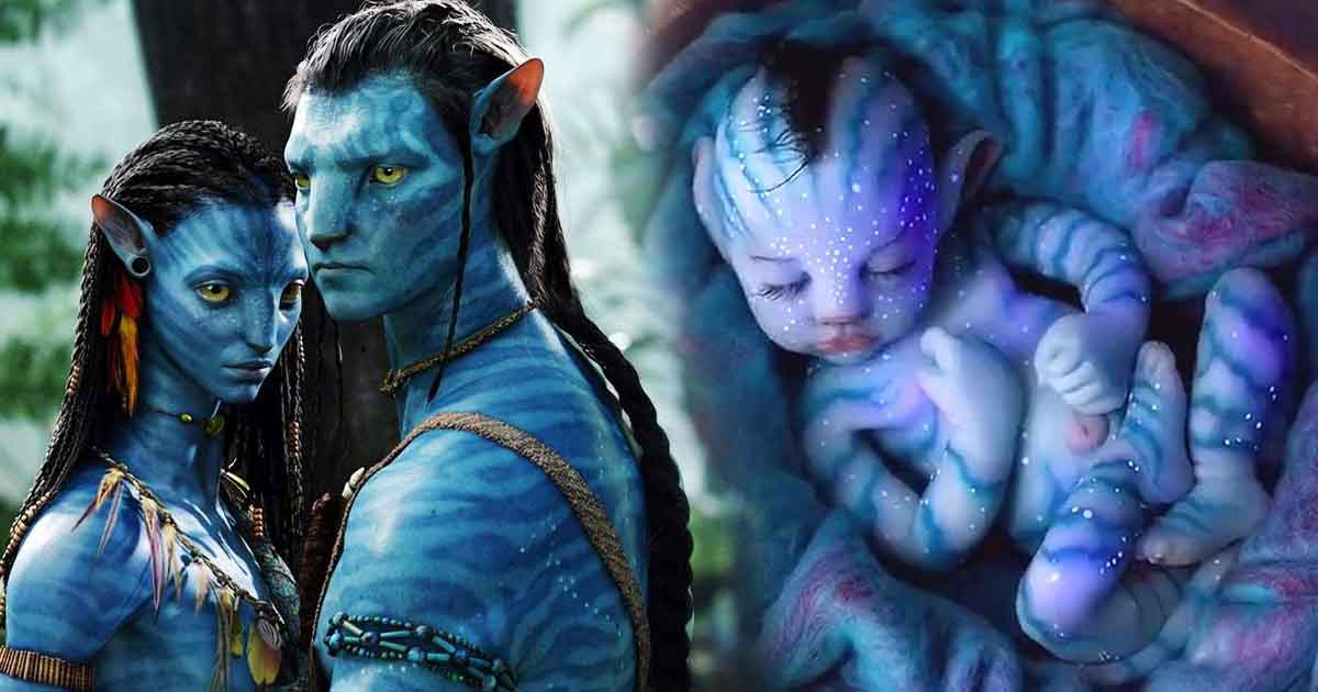 Avatar 2:Jake And NeytiriHave A Daughter!!