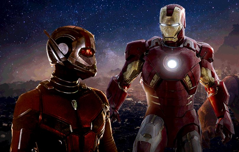Photo of Avengers Endgame – It's Ant-Man, not Iron Man Who Shapes MCU's Future