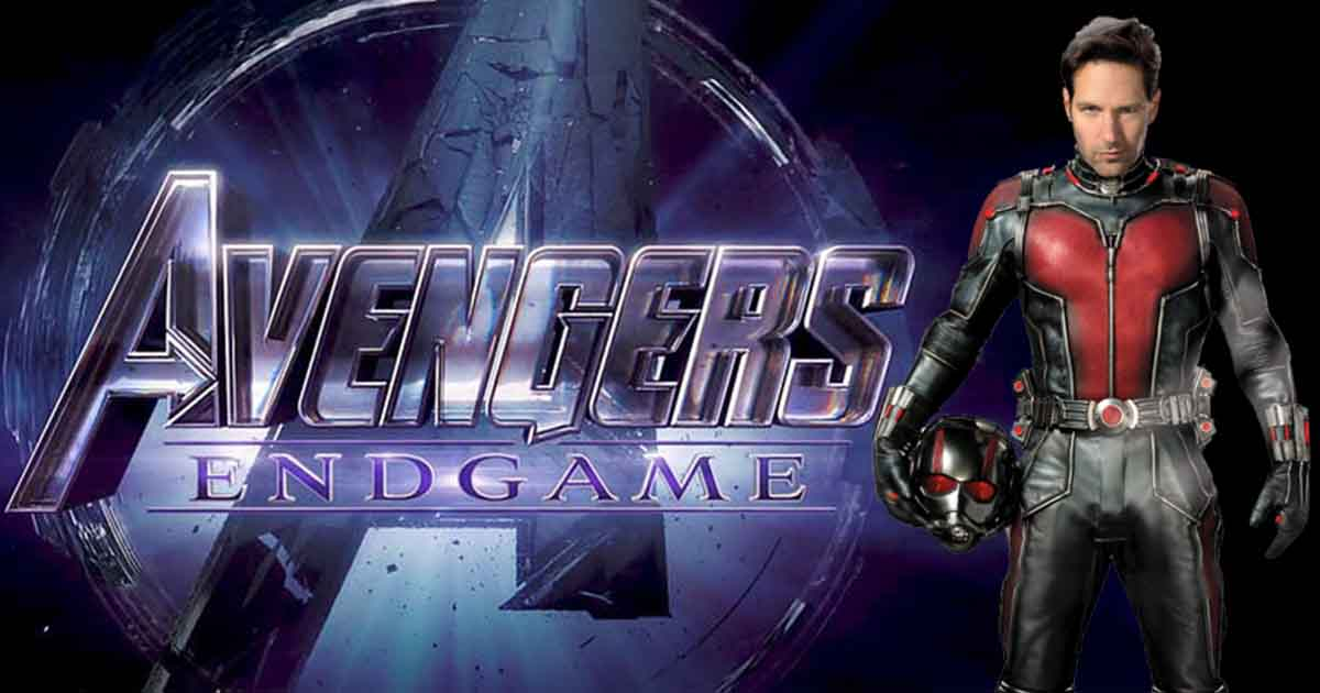 Photo of New Avengers: Endgame Theory Says Ant-Man Will be Pulsating In And Out of Time