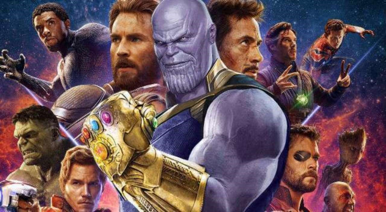 Photo of Thanos Will be Reborn as a Superhero in Marvel Comic Universe