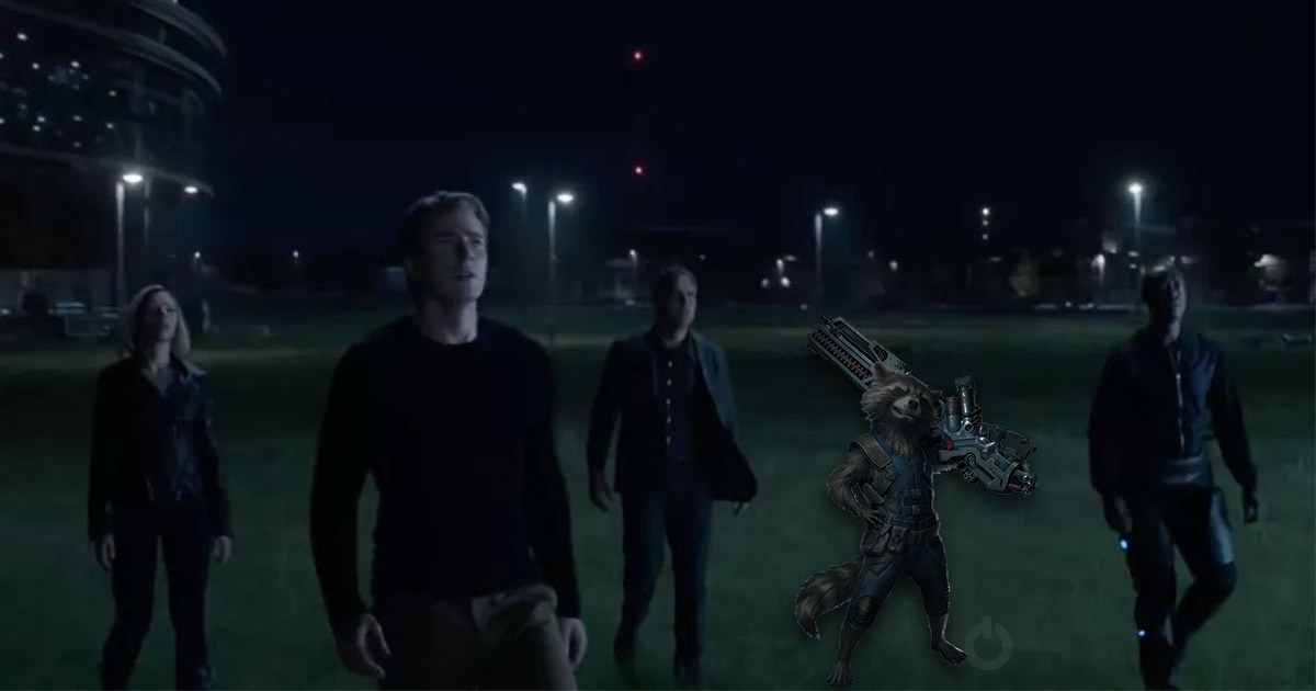 Photo of Here's Everyone Edited From Avengers: Endgame Super Bowl TV Spot