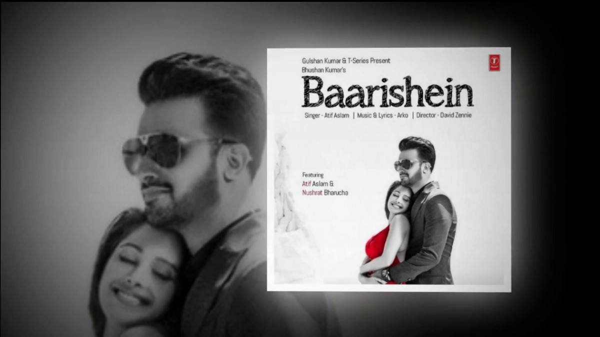 Baarishein Atif Aslam Mp3 Download