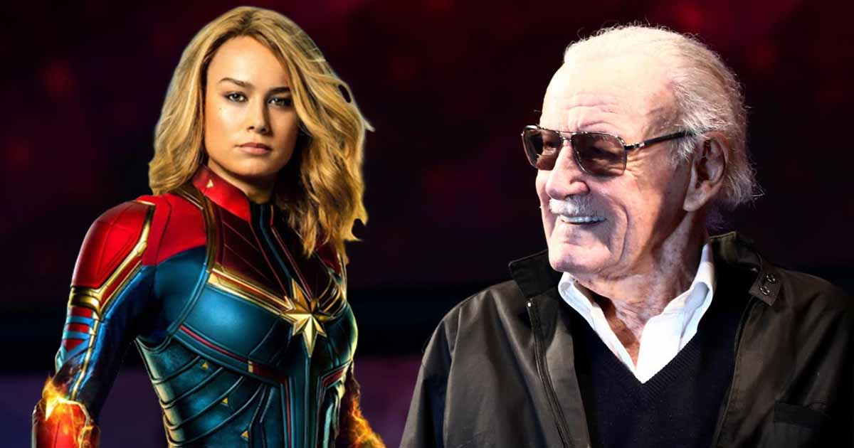 Photo of Captain Marvel Directors Reveal Changes in Stan Lee's Cameo After His Death