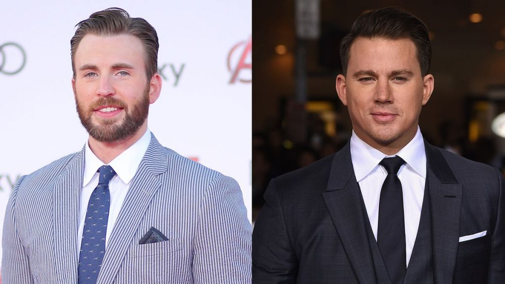 Avatar Almost Cast Channing Tatum and Chris Evans in the Lead Role