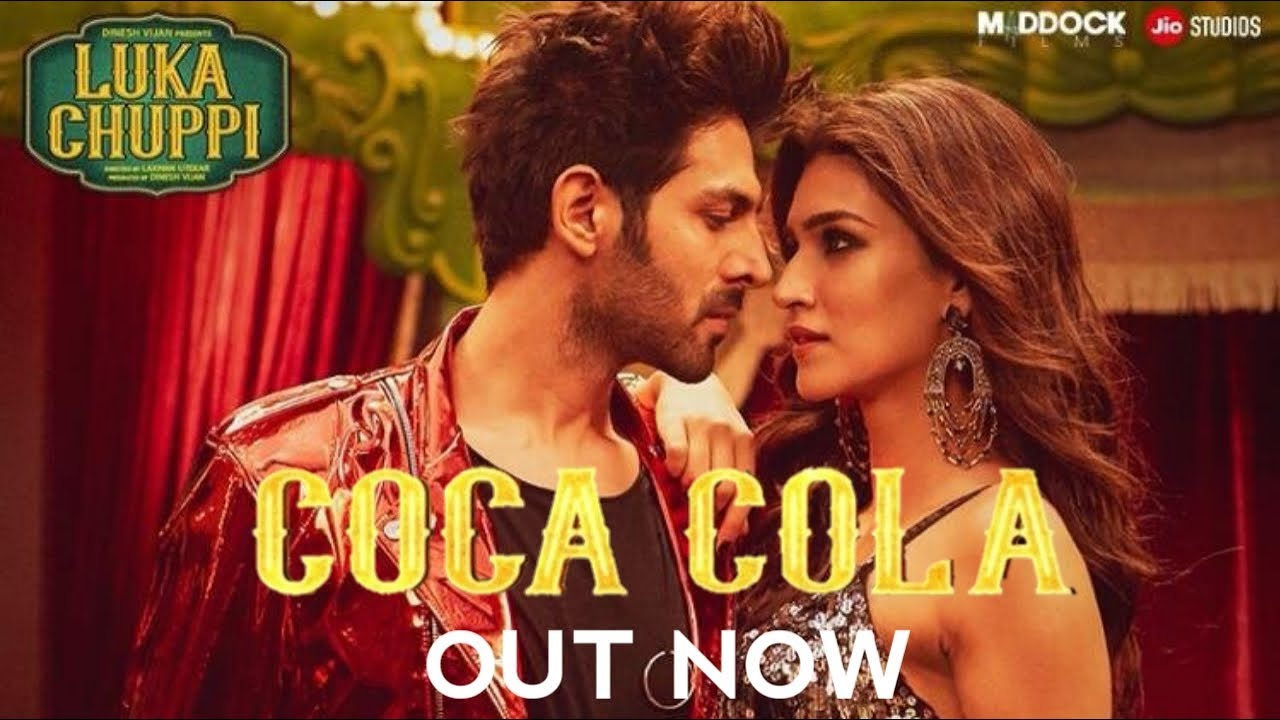 Coca Cola Tu Luka Chuppi Song Download