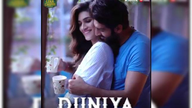 Duniya Luka Chuppi Song Download In 320kbps Hd For Free