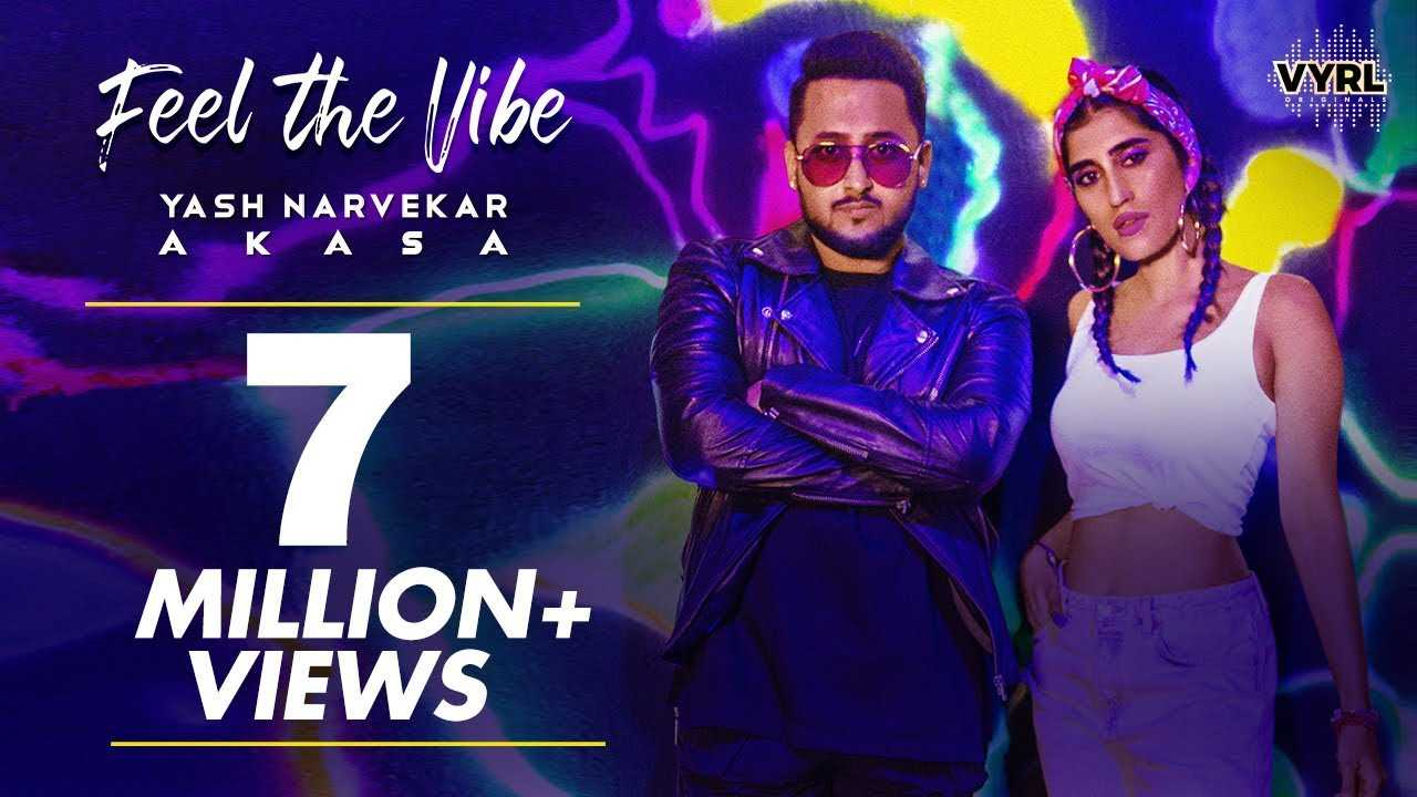 Feel the Vibe song download pagalworld
