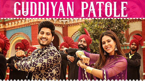Guddiyan Patole Gurnam Bhullar Mp3 Download