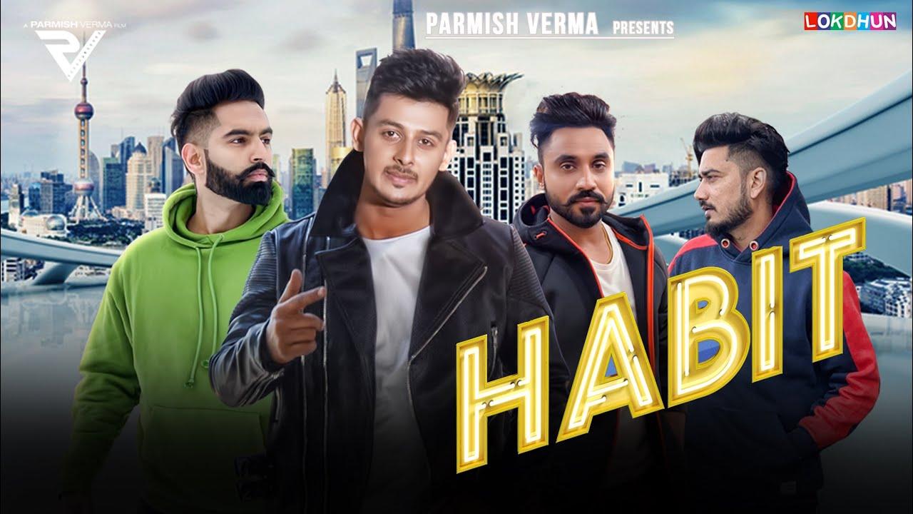 Habit Laddi Mp3 Download