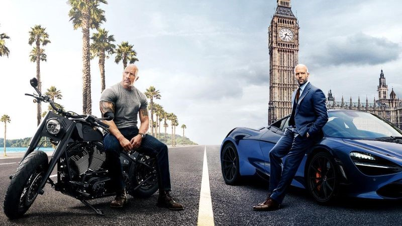 Photo of Hobbs & Shaw Director Reveals Plans For Fast & Furious TV Show