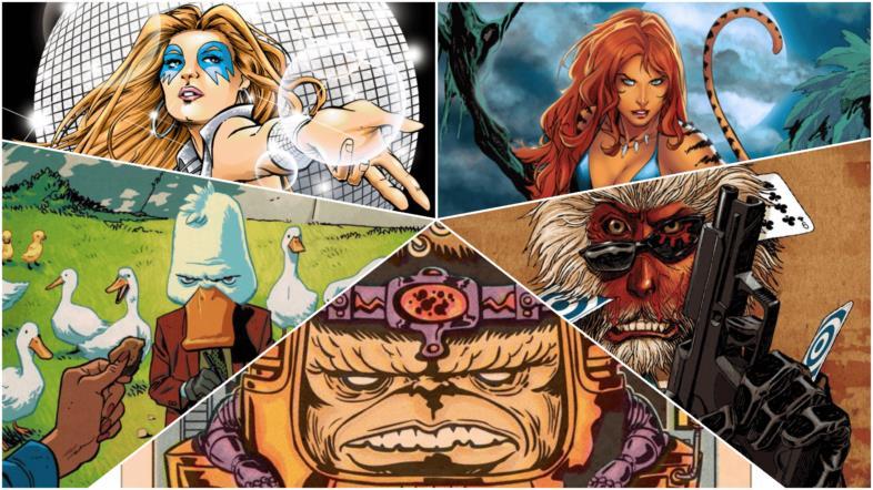Marvel TV Show X-Men