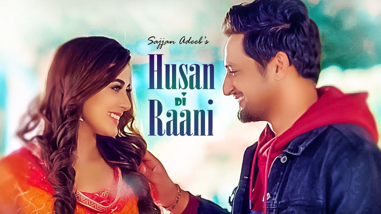 Husan Di Rani Sajjan Mp3 Download