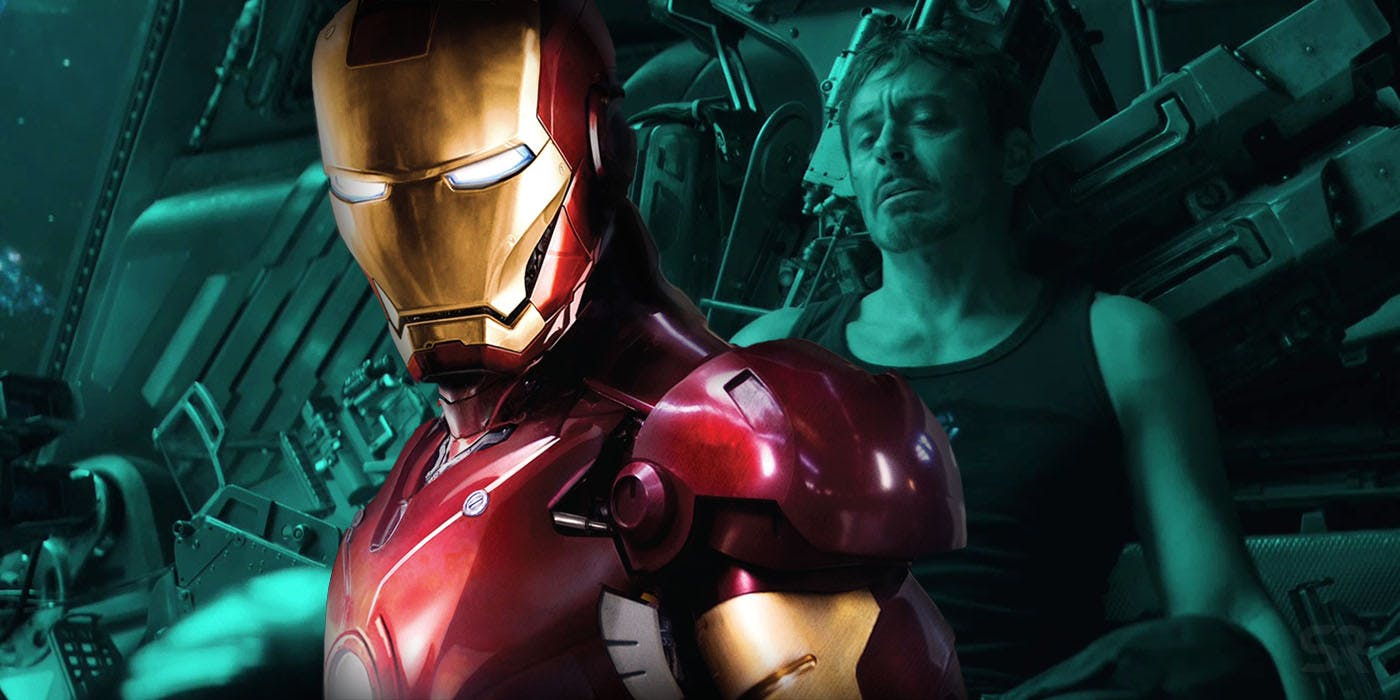 Photo of 10 Top Secret Iron Man Facts Marvel Does Not Want You to Know