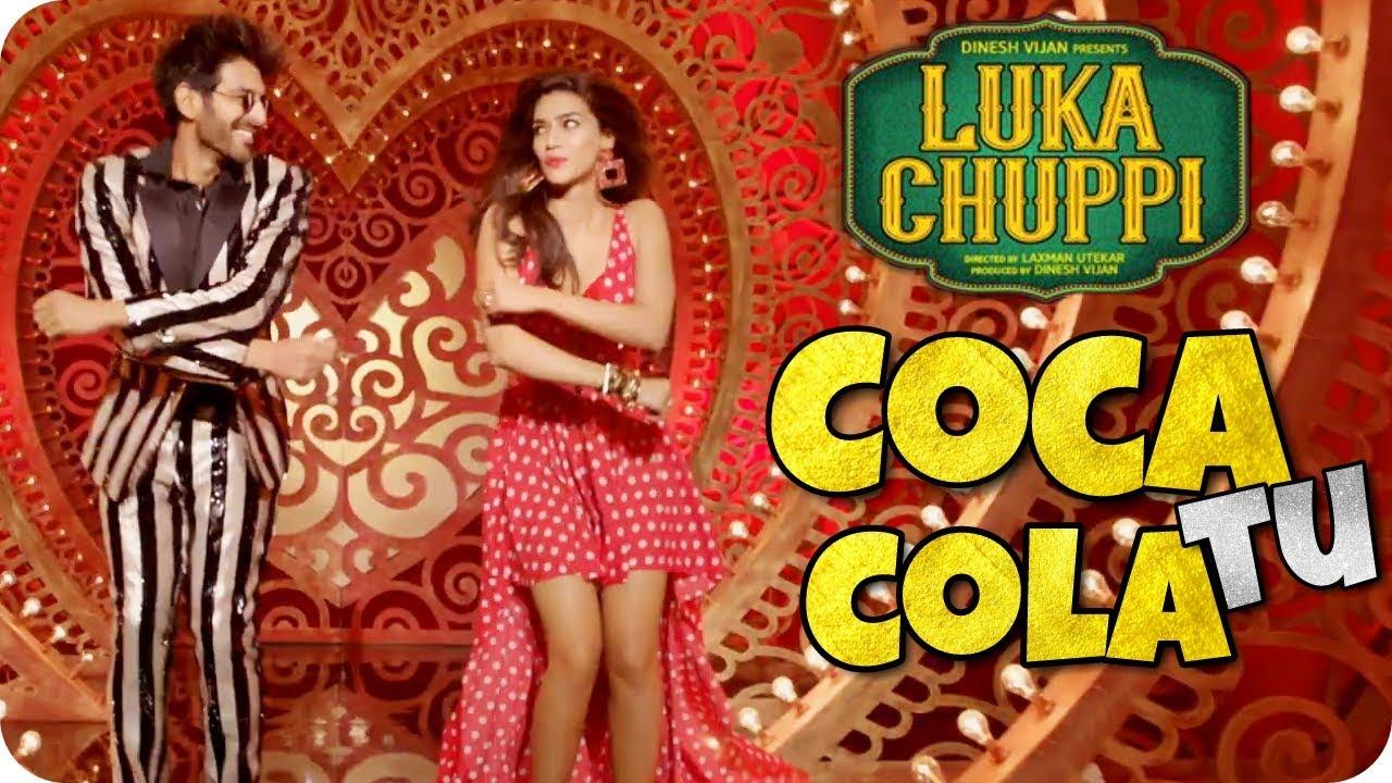 Coca Cola Song Luka Chuppi Mp4 Download