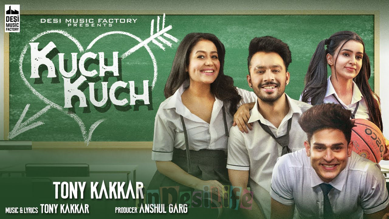 Kuch Kuch Hota Hai Tony Kakkar Mp4 Download