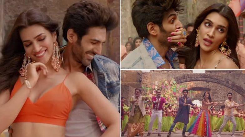 Luka Chuppi Video Song Download