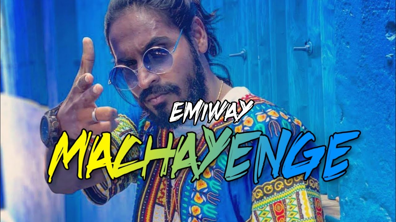 Photo of Machayenge Song Download Mp3 | Emiway Bantai