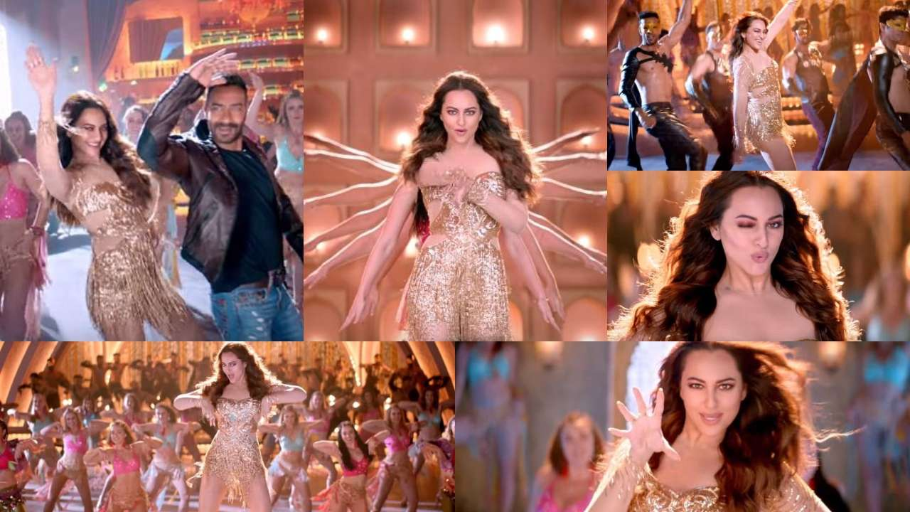 Mungda Song Total Dhamaal Mp3 Download