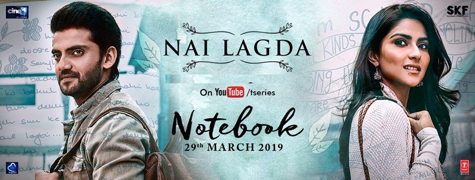 Photo of Nai Lagda Notebook Mp3 Download | Vishal Mishra | Asees Kaur