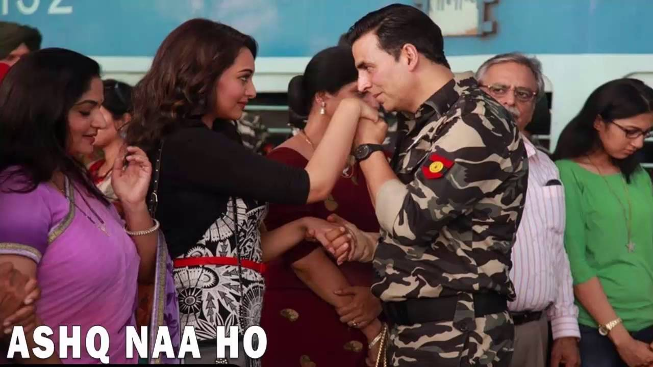 Naina Ashq Na Ho Mp3 Song Download