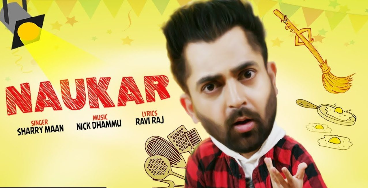 Photo of Naukar Mp3 Song Download in High Quality (HQ) Audio 320Kbps