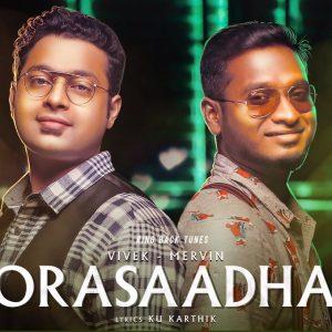 Orasaadha Song Download Mp3 Isaimini